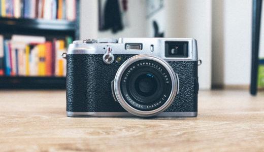ブログで使うレビュー写真撮影用のカメラ機材紹介!