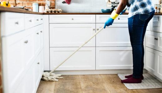 実際に使ってる年末の大掃除に使えるおすすめ掃除道具!